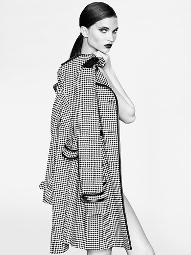 Tobias Schneider The Coat Editorial Dalia Günther Category fashion tobiasschneider.de 02